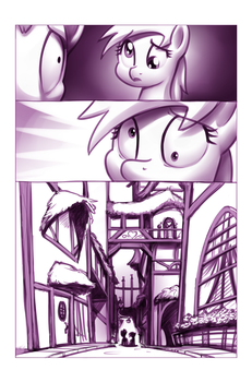 Unintentionally Spreading Happiness, Part 10 by MoonlitBrush