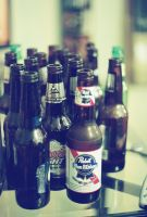 PBR by Spliffnwesson