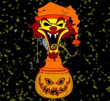 Hallowicked by DEVILUSHNINJA