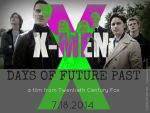 Days of Future Past by xtraneus