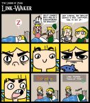Daylight Savings: Link-Waker by TheGouldenWay