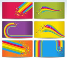 Color-Banners-background by vectorbackgrounds