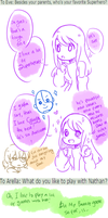 .: Ask 22 :. by Finni-NF