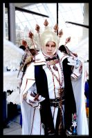 Trinity Blood Cain Nightlord I by Pater-Abel-Nightroad