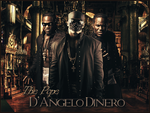 D'Angelo Dinero by XxJer3mxX