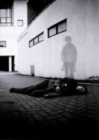 Pinhole Soul 1 by hiroprotagonist