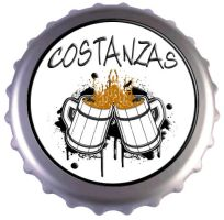 Os Costanzas by chemicall-dream