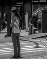 A street shot in Tacoma by Mackingster