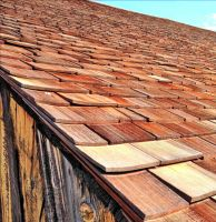 Wooden shingles 3 by marshwood