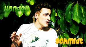 Wallpaper Kendall Schmidt 2 by krissslovee