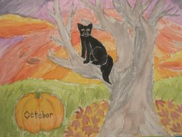 October by beverly546