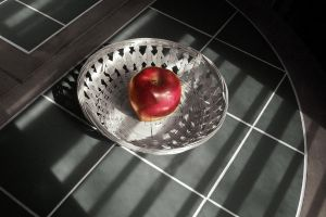 Photography: Red Apple by AWLNorris