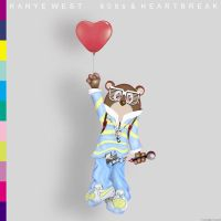 Kanye West - 808s and Heartbreak by FlamboyantDesigns
