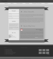 Web Template 03 by solazora