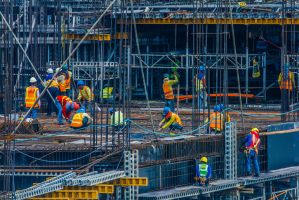 The Hard Hat Area by RaizenGFX