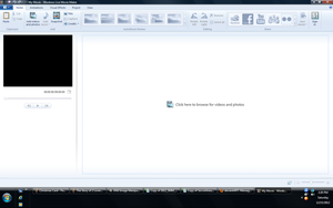 Windows Movie maker... by xXPastelWishesXx
