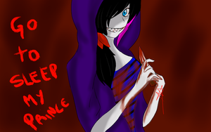 Nina The Killer by JanaMillareme