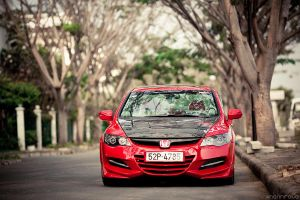 Civic 08 - 2 by khanhfat