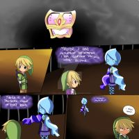 You Don't Say... by Final-Boss-Emiko