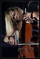 Apocalyptica III by curan