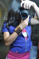 Photography and me by ezleih