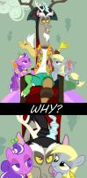 Because He Can by ScruffyToto