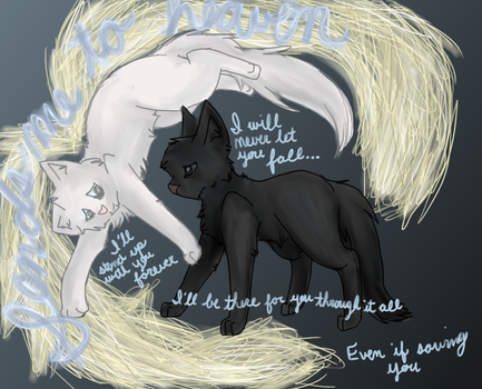 I Will Never Let You Fall by Lexxi-Rose