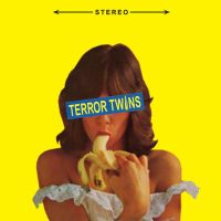 Terror Twins demo cover by sedriss