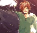 HTTYD - Hiccup and Toothless by motott