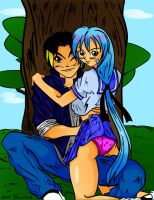 After School Lovin by the-kid36