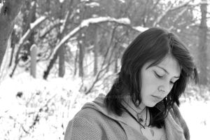 One winter day, Model:Wik by justiv
