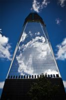 WTC-Independence Tower by ThatFunk