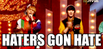 For 2min and Jongkey haters 2 by Ko-min-jk