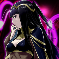 Tharja Icon by zerocielX