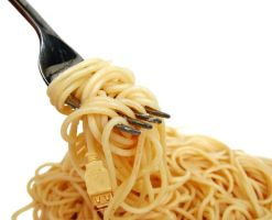 USB Spaghetti by borda