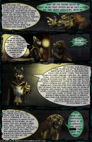 Eldritch: Lineage 019 by Nashoba-Hostina