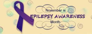 Epilepsy Awareness: Facebook Cover by Keitilen