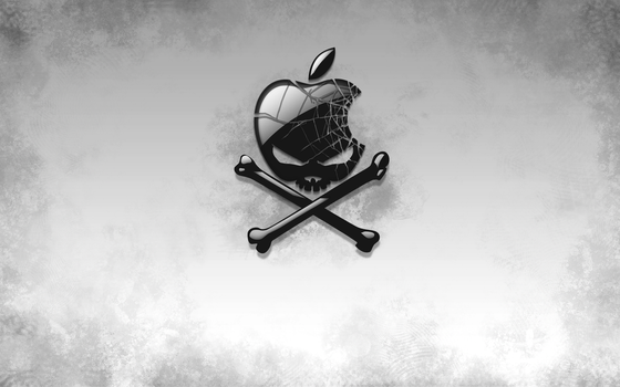 Hackintosh Wallpaper v4 by Jonzy