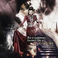 Evilxregal by mariie21