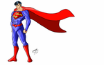 superman by AvatarBR