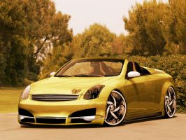Infiniti G35 Dub by Unlimited-Concept