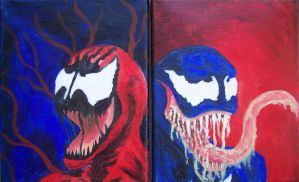 Symbiotes version 2 by FreeTheCows