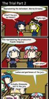 The Trial Part 2 by Warran