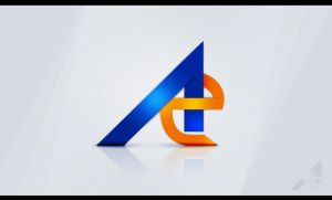 Logo for designs by Atef-Emran