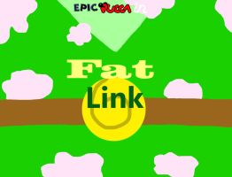 Fat Link by rabbidlover01