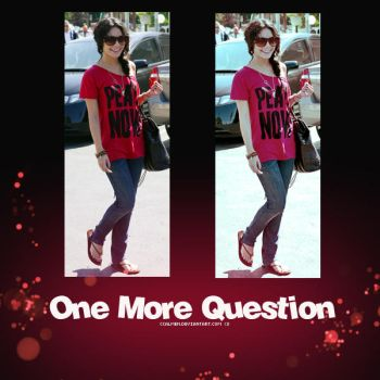 One More Question by callmeN