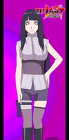 Hinata Hyuuga The Last Fullbody by Sarah927
