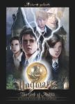 Hogwarts, Book Four: The Orb of Aedfili by Entropist2009