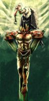 Headless Cross by Lethus