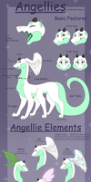 Angellies Basics V2 by ThePinkShark